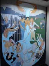 TN's beautiful mural